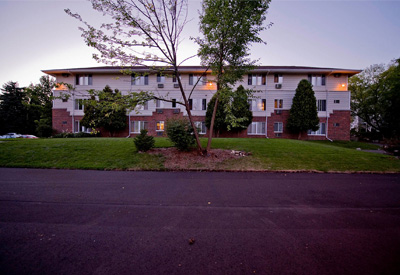 Fuller's Woods Apartments