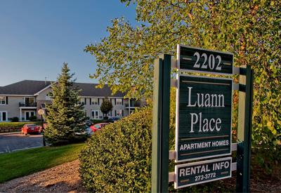 2202 Luann Place Apartments
