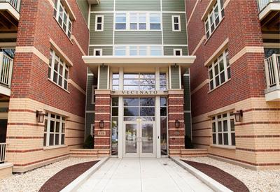 Vicinato Apartments